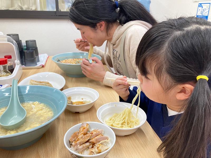 食べ放題イベントの写真01